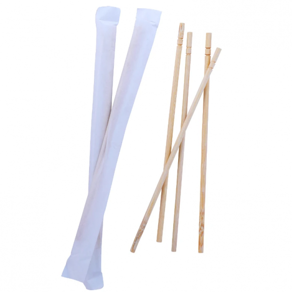 WRAPPED COCKTAIL STIRRER - 8 INCH