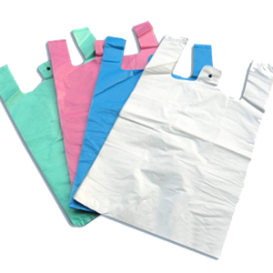 100 % Oxo biodegradable H Cut Bags (Per Kg)