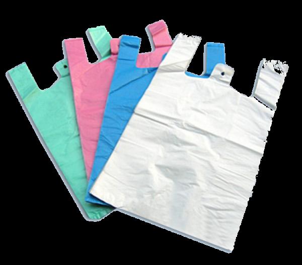 100 % Oxo biodegradable H Cut Bags (Per Kg)