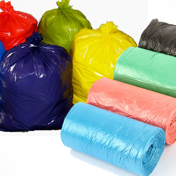 100 % Oxo biodegradable Garbage Bags (Per Kg )